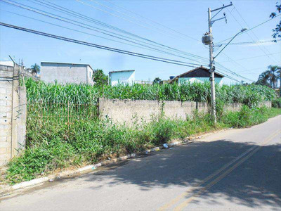 Terreno, Parque Residencial Bambi, Guarulhos - R$ 230 Mil, Cod: 539 - V539