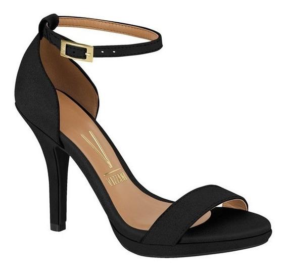 Sandalia Salto Fino Vizano