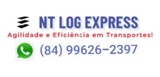 Imagem 1 de 5 de Frete, Transporte E Logística Expressa.
