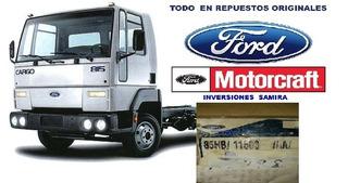Llave De Encendido Sin Tallar Camión Cargo 815 Ford Original