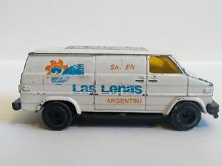 Camioneta Las Leñas Trafic Buby Armonyshop