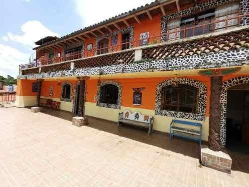 Edificio En Venta Morelos