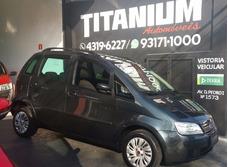 Fiat Idea Elx 1.4 Completa Titanium Automóveis