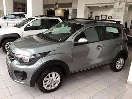 Fiat Mobi 65 Mil O Usados Gol Kwid Clio Up 207 Ka+ A*