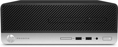 Computador Hp Prodesk400 G5 Sff I5-8500 8gb Ssd240gb+hd500gb