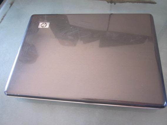 Notebook Hp Pavilion Dv4, Liga Aparece Imagem E Depois Some