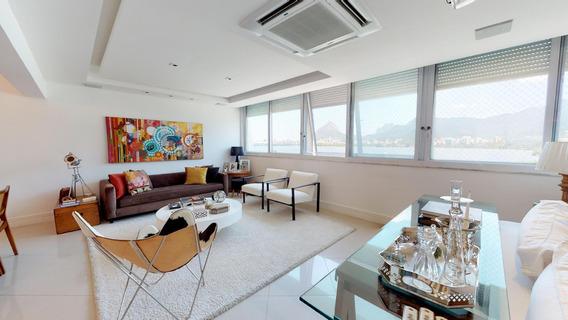 Apartamento A Venda Em Rio De Janeiro - 14072