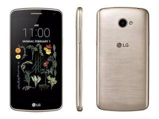 Smartphone Lg K5 X220dsh Dual Sim Tela 5 8gb 5mp/2mp - Novo