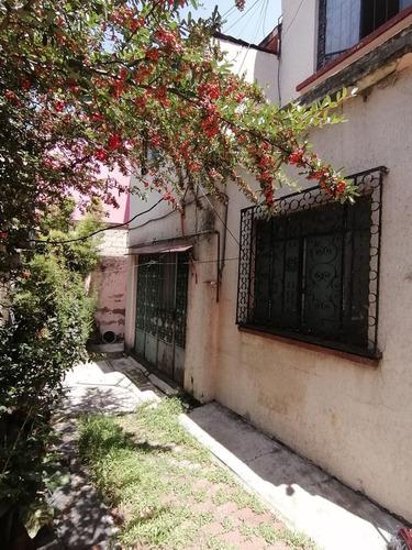 Imagen 1 de 9 de Casa  Como Terreno En Venta
