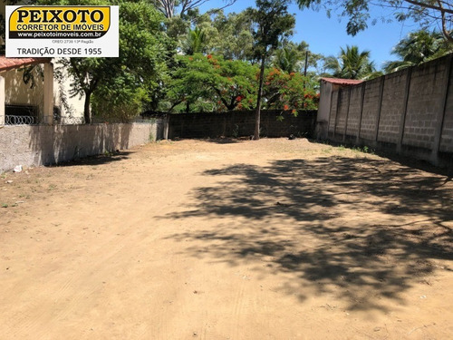 Imagem 1 de 6 de Lote A Venda Na Praia Dos Adventistas Em Guarapari - Te00064 - 33579594