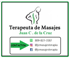 Masajes En Consultorio Y A Domicilio En Santo Domingo