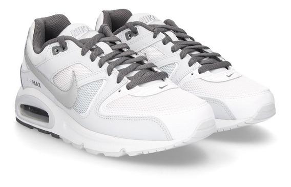 Zapatillas Nike Air Max Command Hombres Urbanas 629993-107