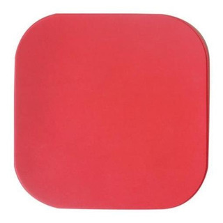 Mantel Individual Rojo X6 Fashion Cook 9181