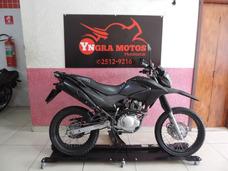 Honda Nxr Esd Bros 150 2013