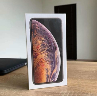 iPhone Xs Max 256gb Novo