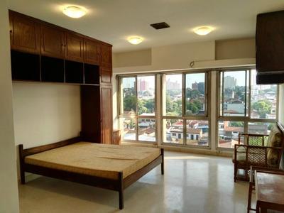 Coqueto Departamento De 1 Dormitorio!