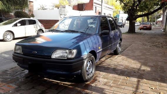 Ford Fiesta 1.3 Clx