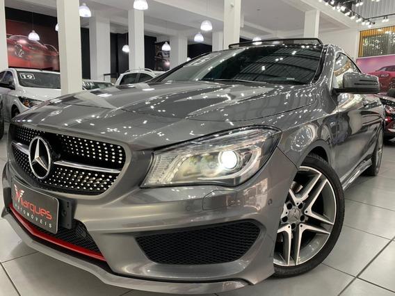Mercedes Cla 250 2.0 Sport