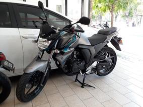 Yamaha Fz 0km Patentada