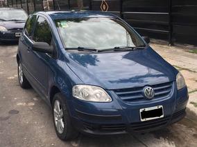 Volkswagen Fox 1.6 Comfortline 3 P 2008