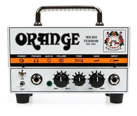 Amplificadores De Guitarra Y Bajo Orange Planos Circuitos