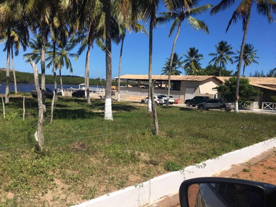 Terreno No Cond. Porto Belo, Itaporanga D