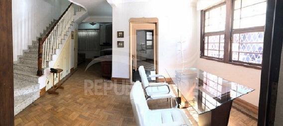 Casa - Cidade Baixa - Ref: 382700 - V-rp5760