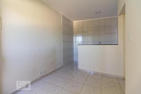 Apartamento Para Aluguel - Jaguaré, 1 Quarto, 46 - 893074397