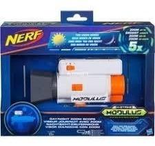 Nerf Modulus Alcance De Visión Día/ Noche Ffp