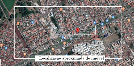 R Ernesto Meloni, Jardim Santa Marta, Sertãozinho - 334954