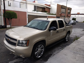 Chevrolet Avalanche Ls 4x2