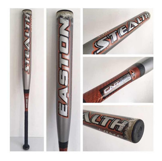Easton Stealth 34x27 Composite Imx Softbol Bat