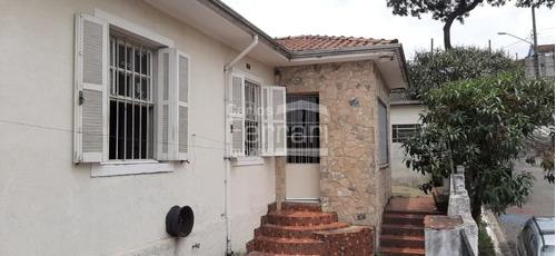 Imagem 1 de 14 de Casa Térrea No Limão Para Moradia E Comércio!!!!! - Cf35092