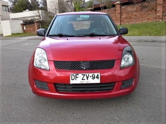 Suzuki Swift 1.3 Ga Mecanico 2011