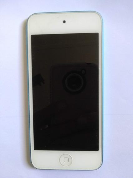 iPod Touch 5 Generation De 32 Gb Color Azul