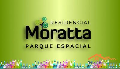 Residencial Moratta Pq Espacial Sbc - Vaga Moto - 20077
