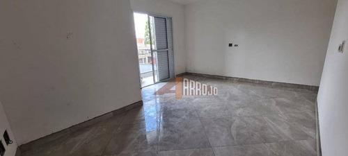 Sobrado Com 2 Dormitórios À Venda, 92 M² Por R$ 450.000,00 - Jardim Gonzaga - São Paulo/sp - So1382
