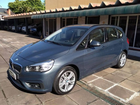 Bmw Serie 2 Tourer Active 2.0 T 2017 Cinza Flex