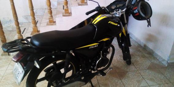 Italika Ft150ts
