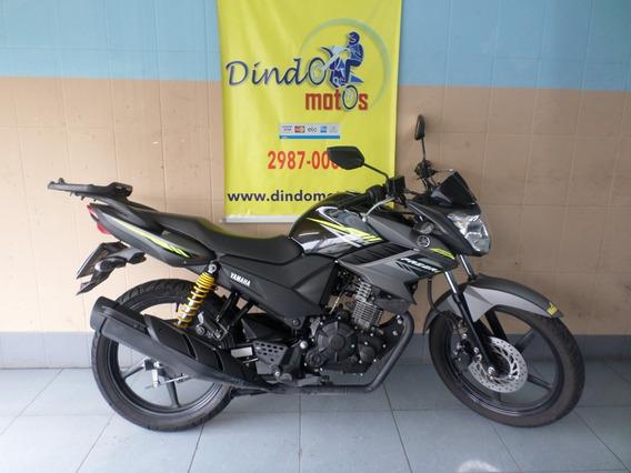 Yamaha Fazer 150 Sed 2016