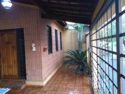 Casa Em Jardim José Sampaio Júnior, Ribeirão Preto/sp De 140m² 3 Quartos À Venda Por R$ 300.000,00 - Ca522234