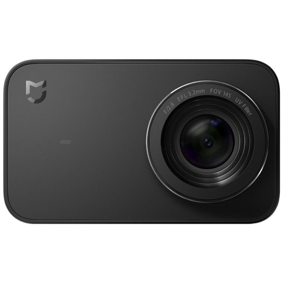 Câmera Xiaomi Mi Action Camera 4k Wifi - Ydxj01fm Original
