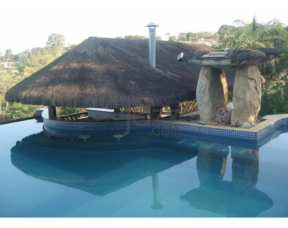 Casa Residencial À Venda, Condomínio Duas Marias, Jaguariúna. - Ca2503