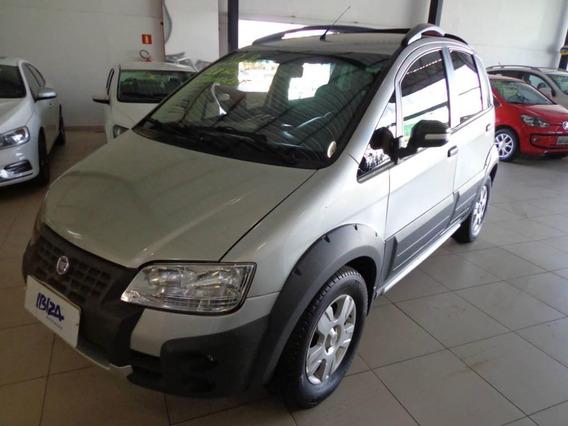 Fiat Idea 1.8 Adventure Mecanico