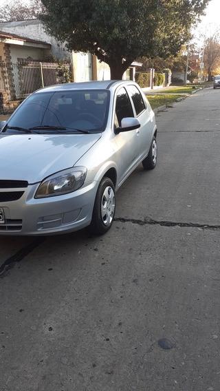 Chevrolet Celta 2012 Lt