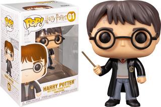 Funko Pop Harry Potter 01 Original