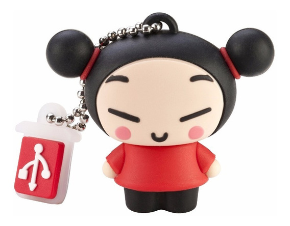 Pen Drive Flash Drive Emtec Videolar - Pucca 4gb