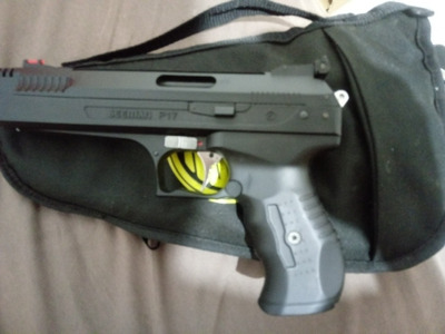 Vendo Pistola De Chumbo