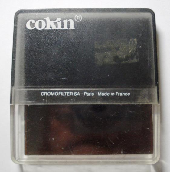 Filtro Sepia A. 005 Cokin Para Suporte