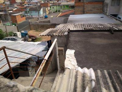 Terreno, Lauzane Paulista, São Paulo - R$ 950.000,00, 500m² - Codigo: 6789 - V6789